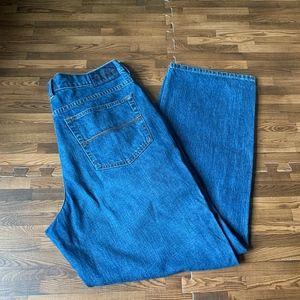 Indigo Palms Tommy Men's Classic Fit Jeans 36 x 30